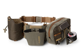 Umpqua ZS2 Loaded Wader Belt