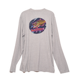 Trouts x Simms Bugstopper Long Sleeve Tech Tee