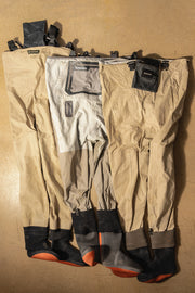 Simms Used Guide Waders