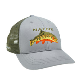Rep Your Water Native Colorado River Cutthroat Hat