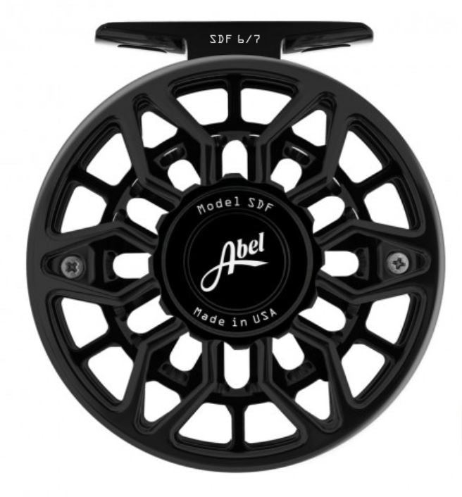 Image of Abel SDF Fly Reel