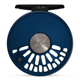 Custom Abel TR Fly Reel - Deep Blue 4/5