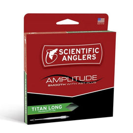 Scientific Anglers Amplitude Smooth Titan Long