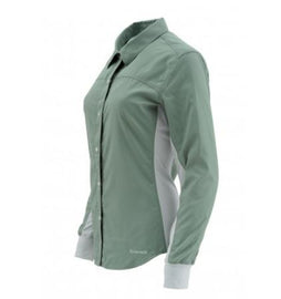 Women's Bicomp LS Shirt (Closeout)