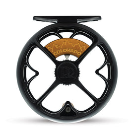 Ross Reels Colorado Fly Reel