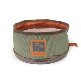 Fishpond Bow Wow Dog Travel Water Bowl