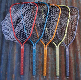 "Rising Brookie Net 10"" Handle"