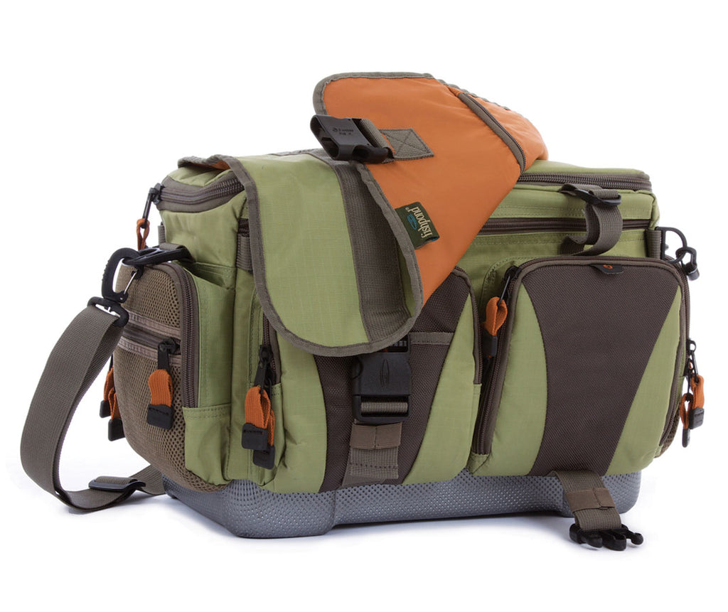 Fishpond Cloudburst Gear Bag-Aspen