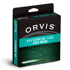 Orvis Hydros HD Easy Mend Fly Line (Closeout)