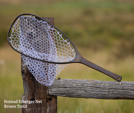 Fishpond / Nomad Emerger Net