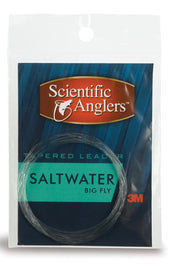 Scientific Anglers - Premium Saltwater Leader - Big Fly