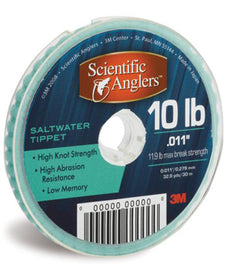 Scientific Anglers Tippet - Saltwater - 30M Spool