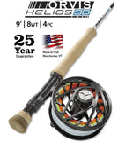 Orvis Helios 3D Fly Rod