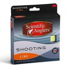 Scientific Anglers Shooting Line Spey Monocore Line