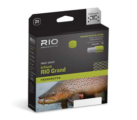 InTouch Rio Grand Fly Line (Closeout)