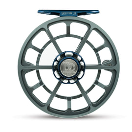 Ross Evolution LTX Limited Edition Fly Reel - 7/8