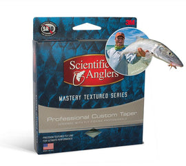 Scientific Anglers Mastery Textured Series Chard's Grand Slam