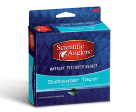 Scientific Anglers Mastery Textured Saltwater Taper