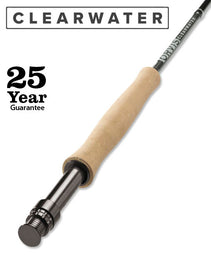 Orvis Clearwater Fly Rod - Freshwater