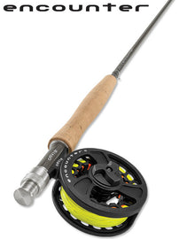 Orvis Encounter Fly Rod Outfit