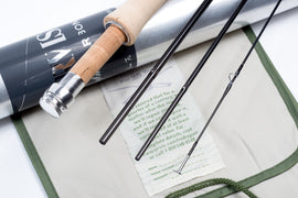 Orvis Superfine Carbon Fly Rod