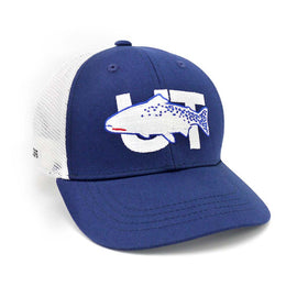 Rep Your Water Utah Cutthroat Hat
