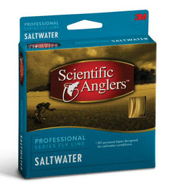 Scientific Anglers Professional Floating Saltwater Fly Line