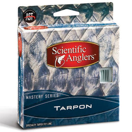 Scientific Anglers Mastery Tarpon Line