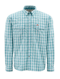Simms Big Sky Long Sleeve Shirt (Closeout)