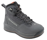 Simms Headwaters Boot - Felt - Coal