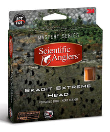 Scientific Anglers Skagit Extreme Head