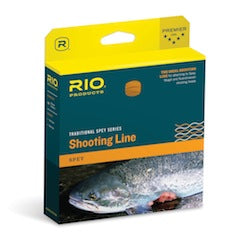 Rio Powerflex Shooting Line