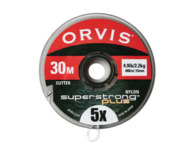 Orvis Super Strong Plus Nylon Tippet