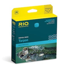 Rio Technical Tarpon Fly Line