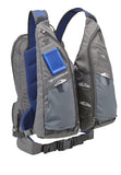 Umpqua Swiftwater Zero Sweep Tech Vest