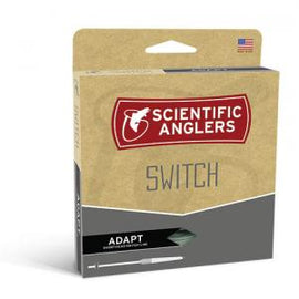 Scientific Anglers Switch Adapt Fly Line