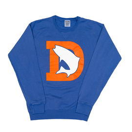 Home Team Logo Crewneck Sweatshirt