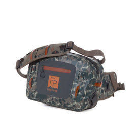 Fishpond Thunderhead Submersible Lumbar Pack - Riverbed Camo