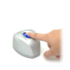 Single finger scanner Lumidigm Venus V302 IP65 - In Action