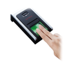 Fingerprint scanner Suprema RealScan-D - In Action