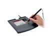 Electronic signature pad Wacom STU – 530 - In Action