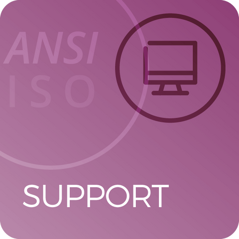 ANSI & ISO Fingerprint SDK PC Support