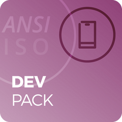 ANSI & ISO Fingerprint SDK Mobile Dev Pack