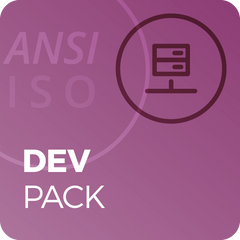 ANSI & ISO Fingerprint SDK Server Dev Pack