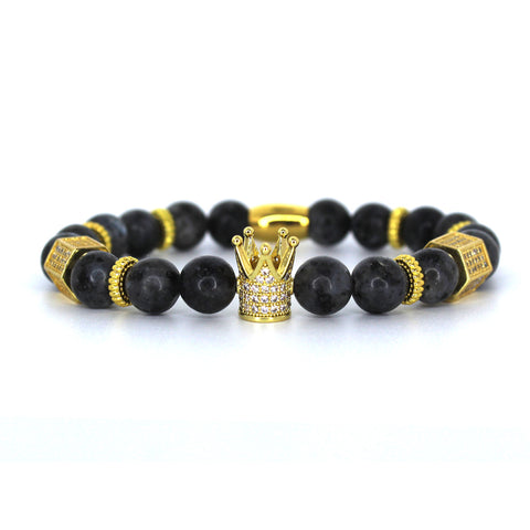 Orion Beaded Bracelet - Ouro Goods