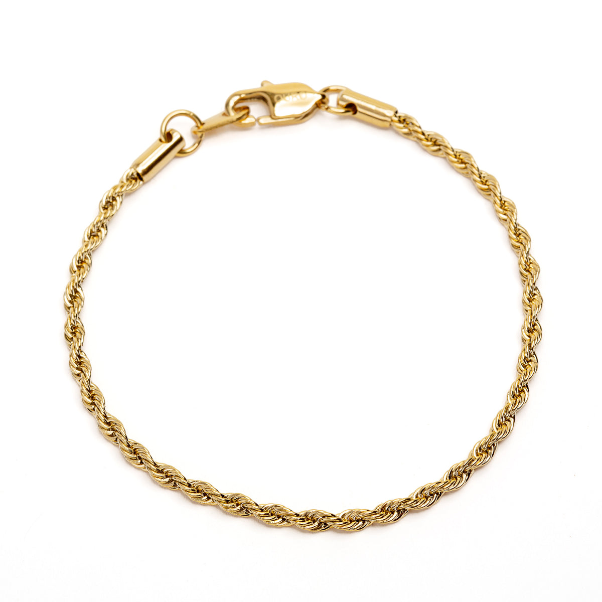Tucana Rope Chain - Ouro Goods