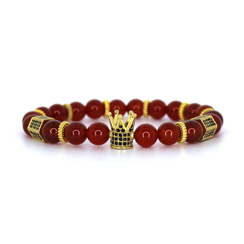 Kratus Beaded Bracelet - Ouro Goods