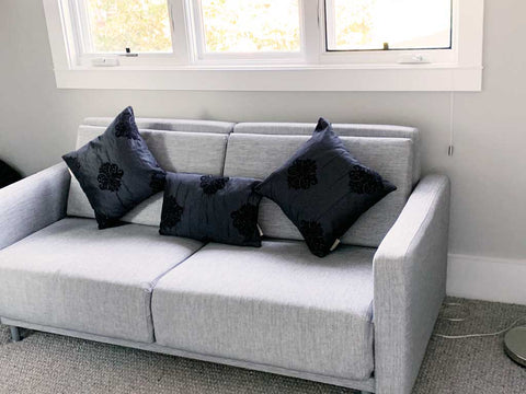 The Bo Concept Couch