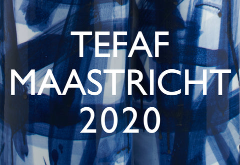 Ticket for TEFAF Maastricht 2020