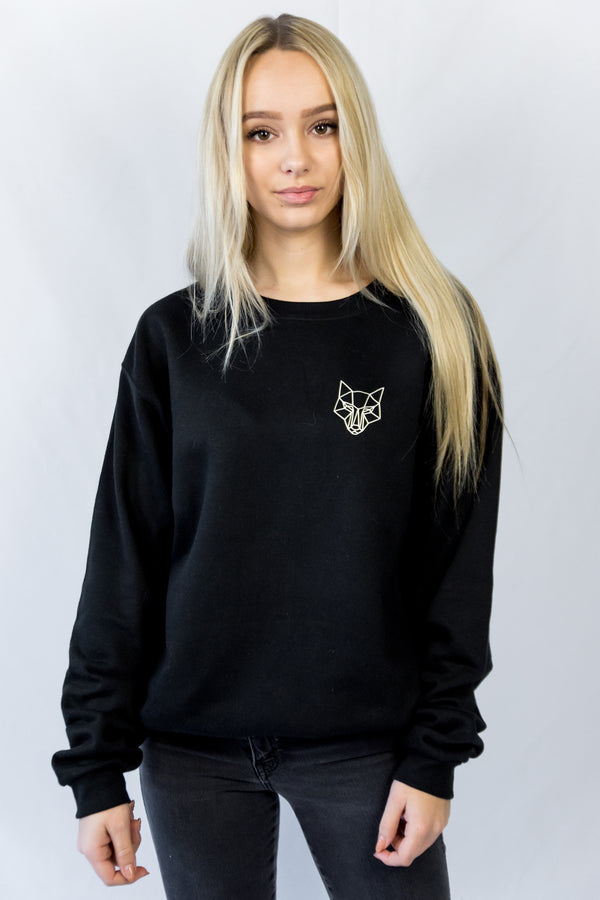 Young Value's Classic Sweatshirt Black